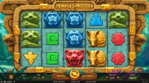 Temple of Nudges spilleautomat