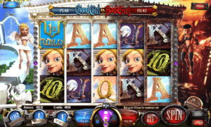 good girl bad girl spilleautomat topp 10 spilleautomater