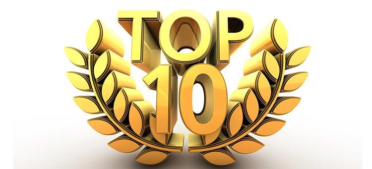 top 10 kontakt oss topp 10 spilleautomater på nett