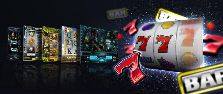 Slik vinner du på spilleautomater