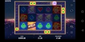 joker strike spilleautomat på mobil joker strike mobil joker strike mobilautomat