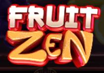 fruit zen Wilds & Respins